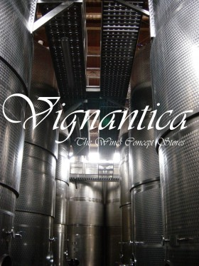 WHO WE ARE... - VIGNANTICA WINESTORES